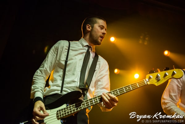 Mighty Mighty Bosstones, Street Dogs, The Interrupters @ Webster Hall (82)