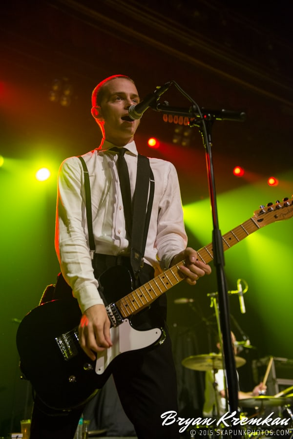 Mighty Mighty Bosstones, Street Dogs, The Interrupters @ Webster Hall (79)