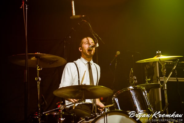 Mighty Mighty Bosstones, Street Dogs, The Interrupters @ Webster Hall (78)