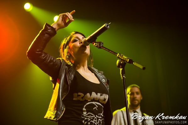 Mighty Mighty Bosstones, Street Dogs, The Interrupters @ Webster Hall (77)