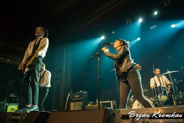 Mighty Mighty Bosstones, Street Dogs, The Interrupters @ Webster Hall (69)