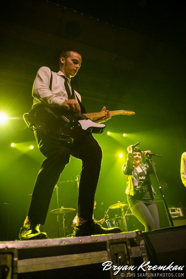 Mighty Mighty Bosstones, Street Dogs, The Interrupters @ Webster Hall (66)