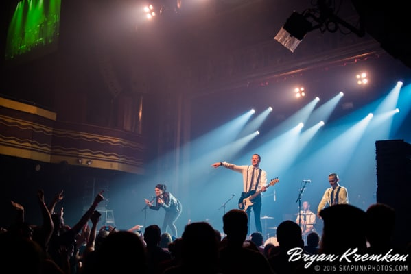 Mighty Mighty Bosstones, Street Dogs, The Interrupters @ Webster Hall (61)