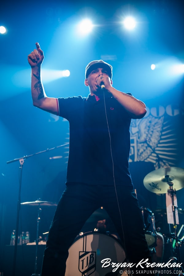 Mighty Mighty Bosstones, Street Dogs, The Interrupters @ Webster Hall (49)