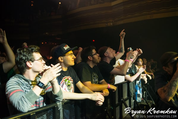 Mighty Mighty Bosstones, Street Dogs, The Interrupters @ Webster Hall (46)