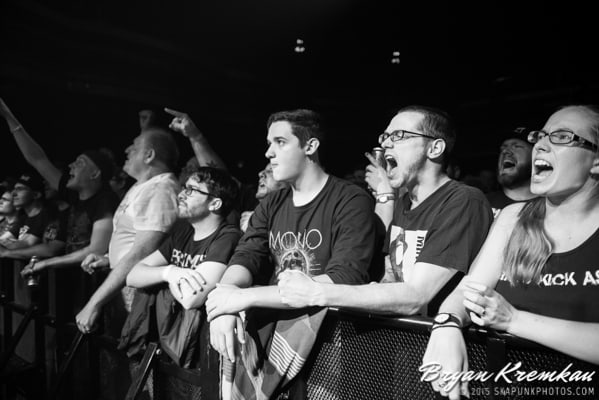 Mighty Mighty Bosstones, Street Dogs, The Interrupters @ Webster Hall (39)