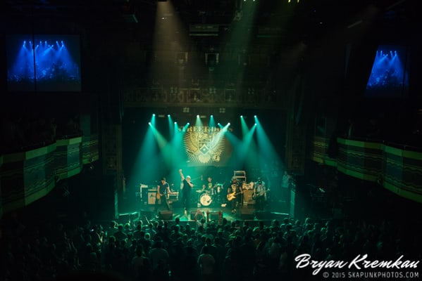 Mighty Mighty Bosstones, Street Dogs, The Interrupters @ Webster Hall (38)
