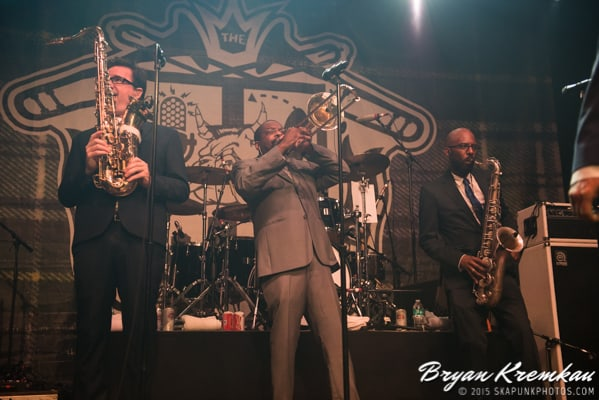 Mighty Mighty Bosstones, Street Dogs, The Interrupters @ Webster Hall (34)