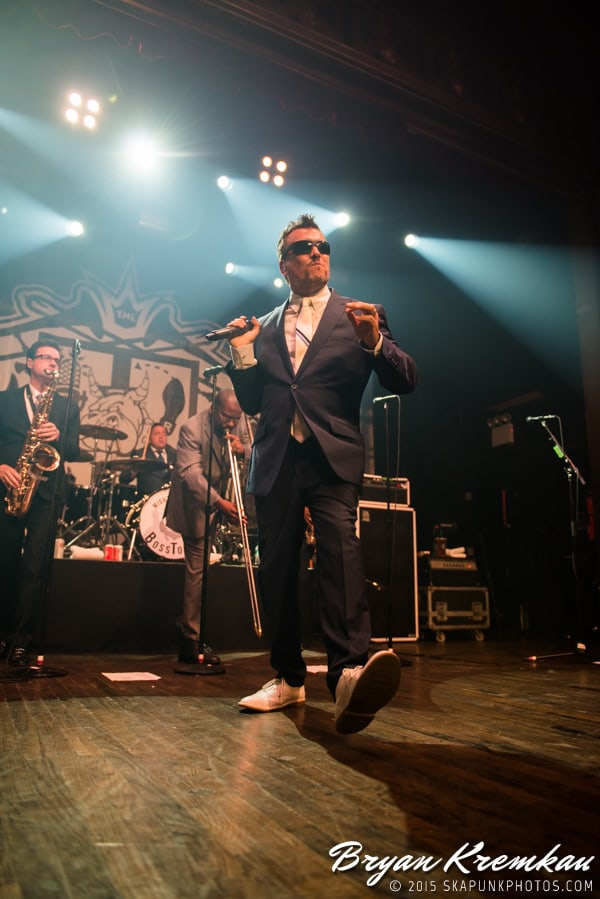Mighty Mighty Bosstones, Street Dogs, The Interrupters @ Webster Hall (33)