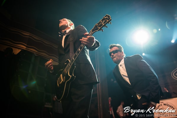Mighty Mighty Bosstones, Street Dogs, The Interrupters @ Webster Hall (30)