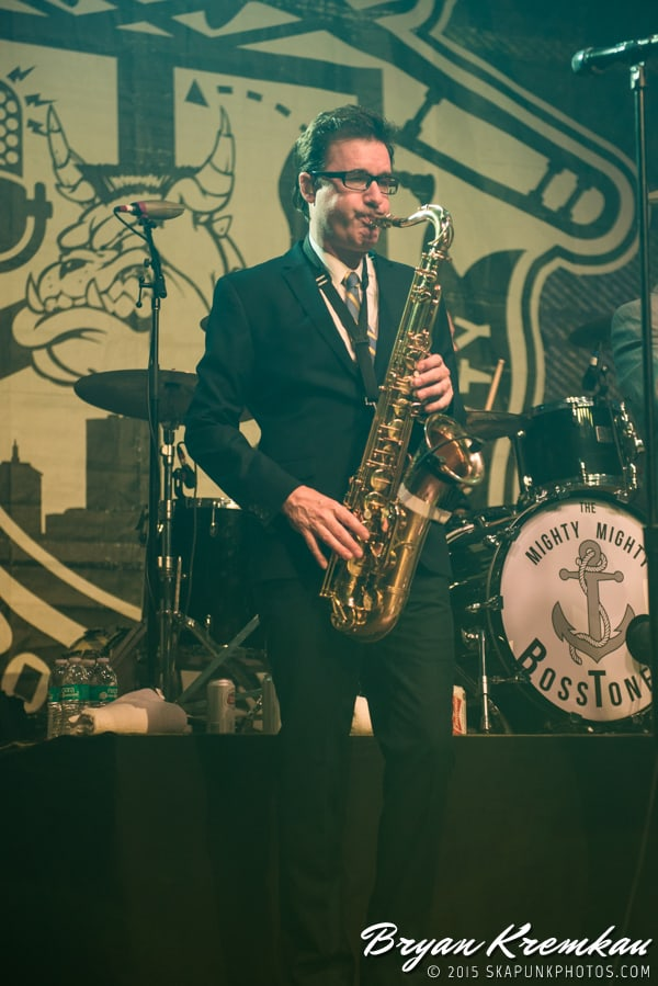 Mighty Mighty Bosstones, Street Dogs, The Interrupters @ Webster Hall (29)