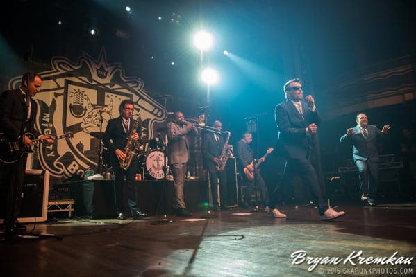 Mighty Mighty Bosstones, Street Dogs, The Interrupters @ Webster Hall (28)