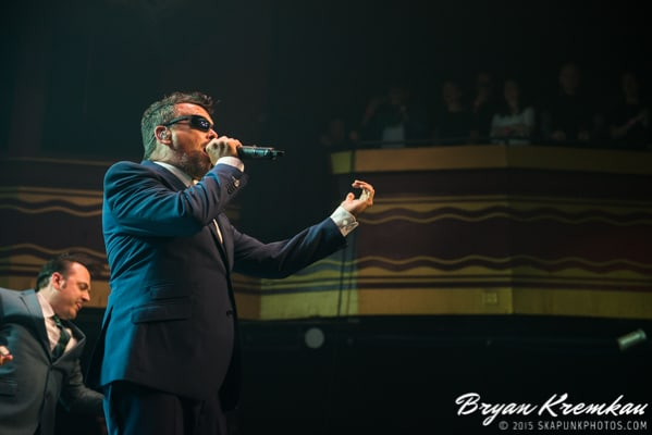 Mighty Mighty Bosstones, Street Dogs, The Interrupters @ Webster Hall (27)