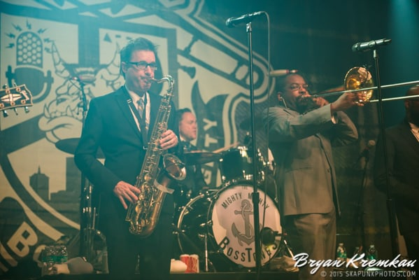 Mighty Mighty Bosstones, Street Dogs, The Interrupters @ Webster Hall (26)