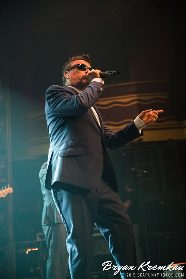 Mighty Mighty Bosstones, Street Dogs, The Interrupters @ Webster Hall (25)
