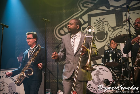 Mighty Mighty Bosstones, Street Dogs, The Interrupters @ Webster Hall (21)