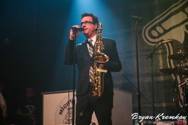 Mighty Mighty Bosstones, Street Dogs, The Interrupters @ Webster Hall (19)
