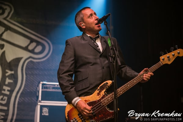 Mighty Mighty Bosstones, Street Dogs, The Interrupters @ Webster Hall (18)