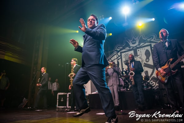 Mighty Mighty Bosstones, Street Dogs, The Interrupters @ Webster Hall (17)