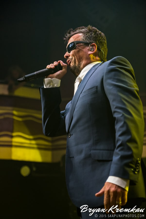 Mighty Mighty Bosstones, Street Dogs, The Interrupters @ Webster Hall (16)