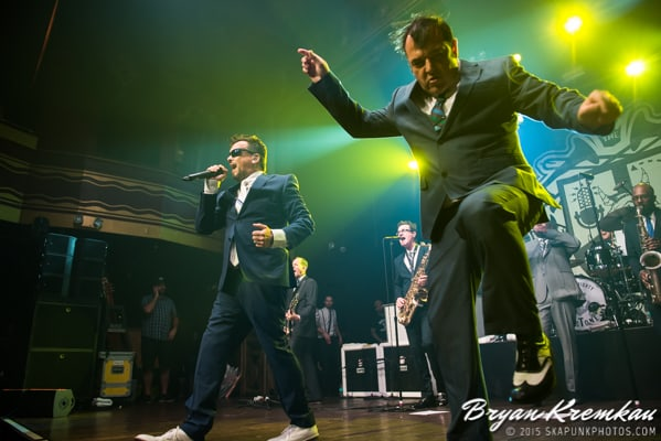 Mighty Mighty Bosstones, Street Dogs, The Interrupters @ Webster Hall (15)