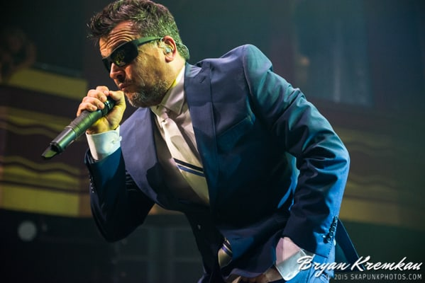 Mighty Mighty Bosstones, Street Dogs, The Interrupters @ Webster Hall (14)