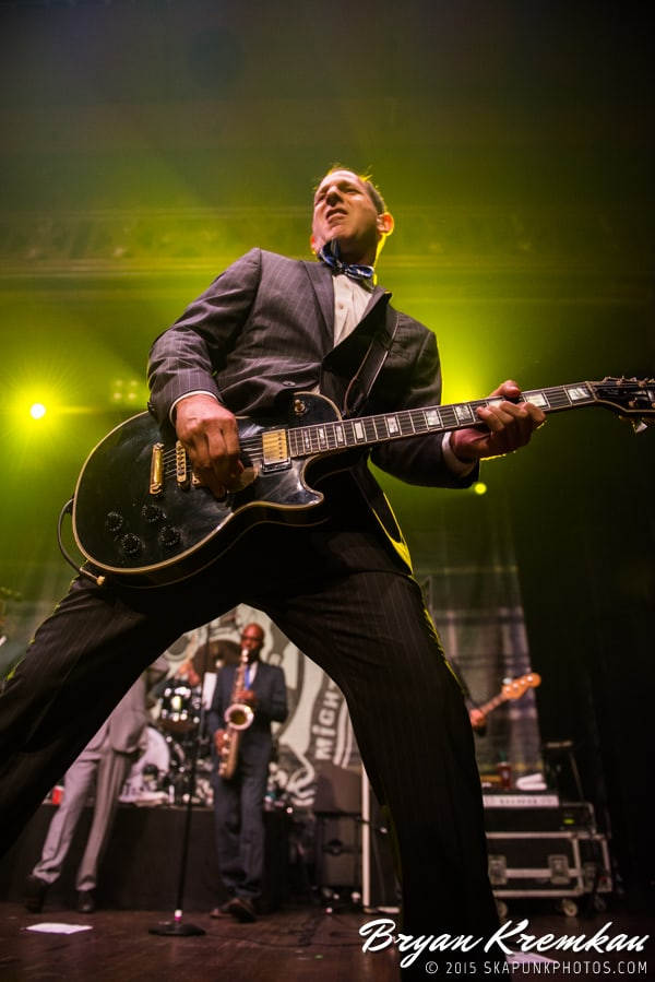 Mighty Mighty Bosstones, Street Dogs, The Interrupters @ Webster Hall (13)