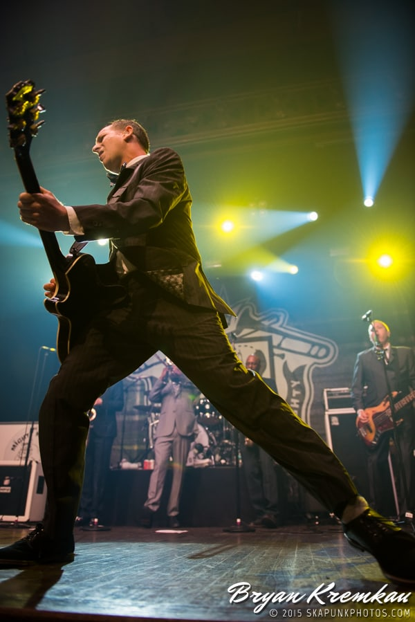 Mighty Mighty Bosstones, Street Dogs, The Interrupters @ Webster Hall (12)