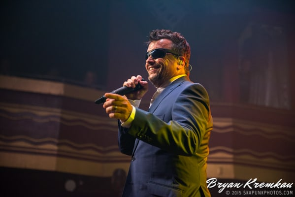 Mighty Mighty Bosstones, Street Dogs, The Interrupters @ Webster Hall (10)