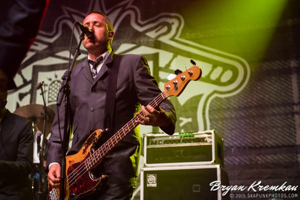 Mighty Mighty Bosstones, Street Dogs, The Interrupters @ Webster Hall (9)