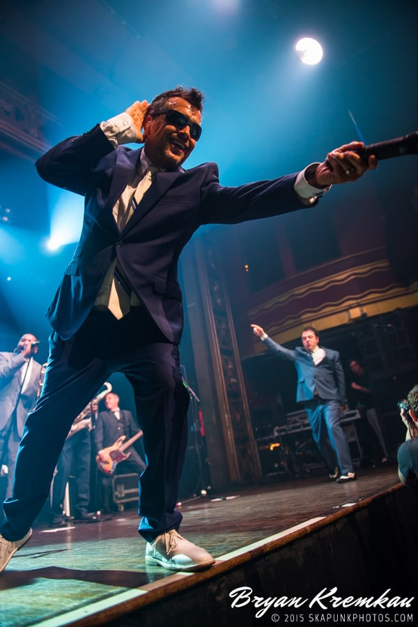 Mighty Mighty Bosstones, Street Dogs, The Interrupters @ Webster Hall (8)
