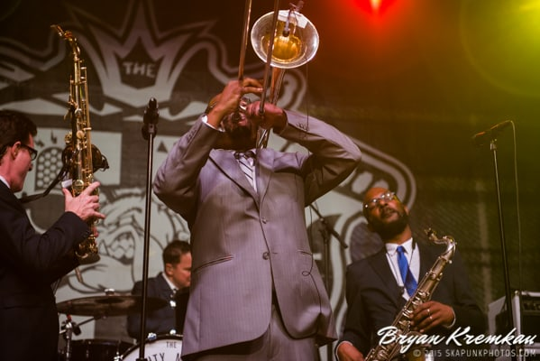 Mighty Mighty Bosstones, Street Dogs, The Interrupters @ Webster Hall (7)