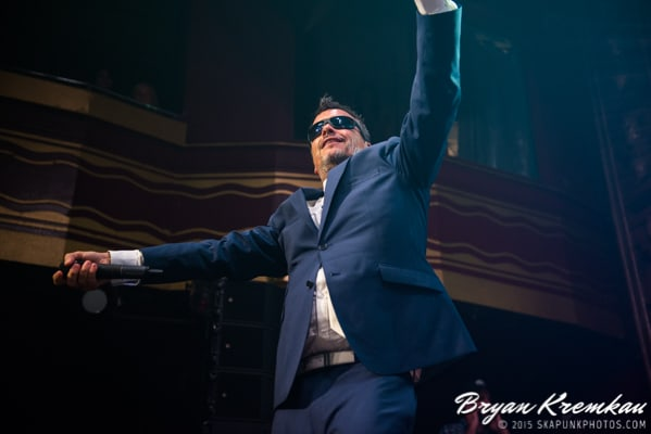 Mighty Mighty Bosstones, Street Dogs, The Interrupters @ Webster Hall (6)