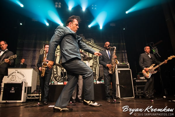 Mighty Mighty Bosstones, Street Dogs, The Interrupters @ Webster Hall (5)
