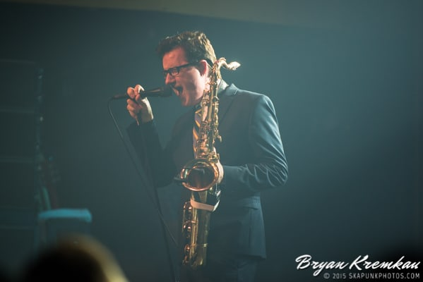 Mighty Mighty Bosstones, Street Dogs, The Interrupters @ Webster Hall (4)