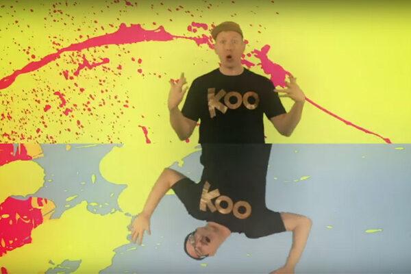 Koo Koo Kanga Roo - Everybody Poops