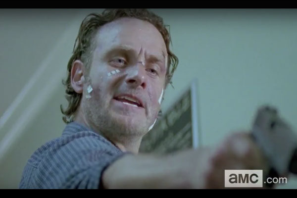 The Walking Dead - Season 6 Comic Con trailer