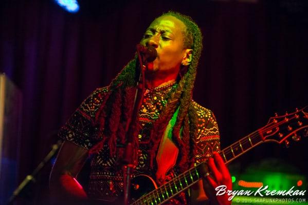 Steel Pulse, New Kingston @ B.B. King Blues Club, NYC (64)