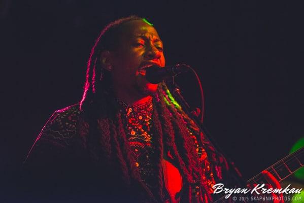 Steel Pulse, New Kingston @ B.B. King Blues Club, NYC (62)