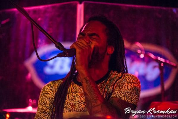 Steel Pulse, New Kingston @ B.B. King Blues Club, NYC (61)