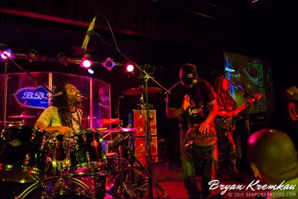 Steel Pulse, New Kingston @ B.B. King Blues Club, NYC (56)