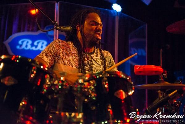 Steel Pulse, New Kingston @ B.B. King Blues Club, NYC (54)