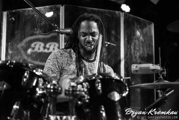 Steel Pulse, New Kingston @ B.B. King Blues Club, NYC (53)
