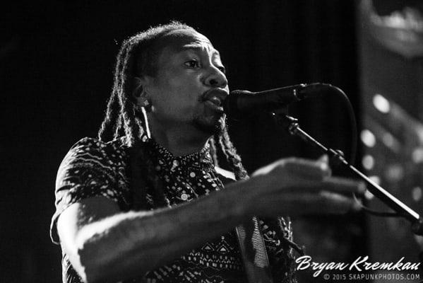 Steel Pulse, New Kingston @ B.B. King Blues Club, NYC (51)
