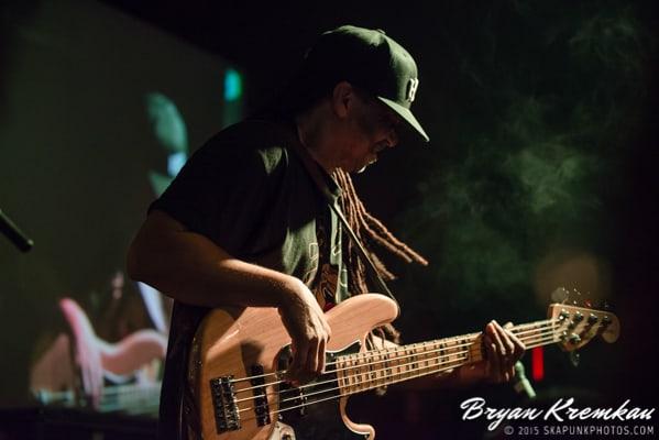 Steel Pulse, New Kingston @ B.B. King Blues Club, NYC (45)