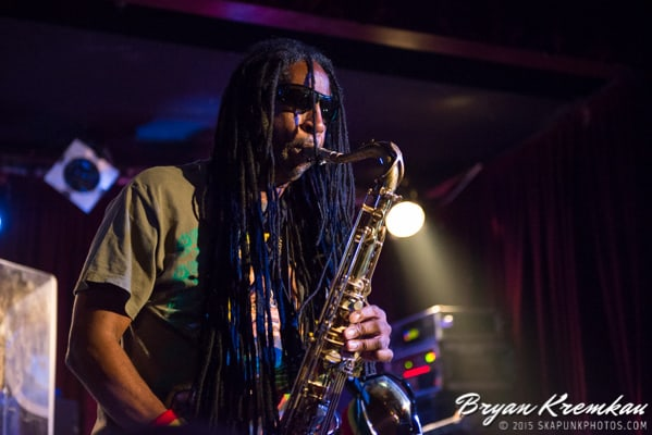 Steel Pulse, New Kingston @ B.B. King Blues Club, NYC (33)