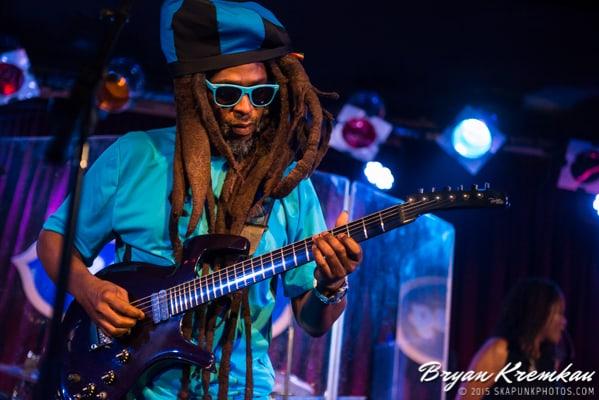 Steel Pulse, New Kingston @ B.B. King Blues Club, NYC (31)
