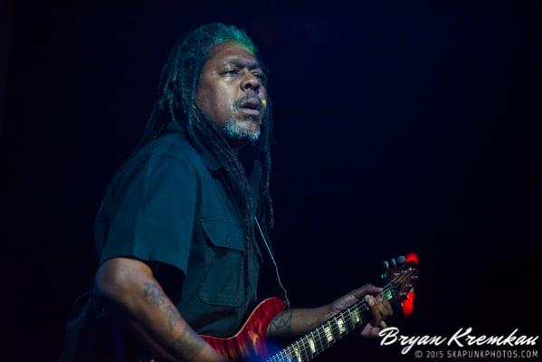 Steel Pulse, New Kingston @ B.B. King Blues Club, NYC (30)