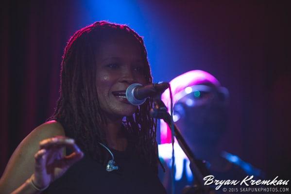 Steel Pulse, New Kingston @ B.B. King Blues Club, NYC (29)
