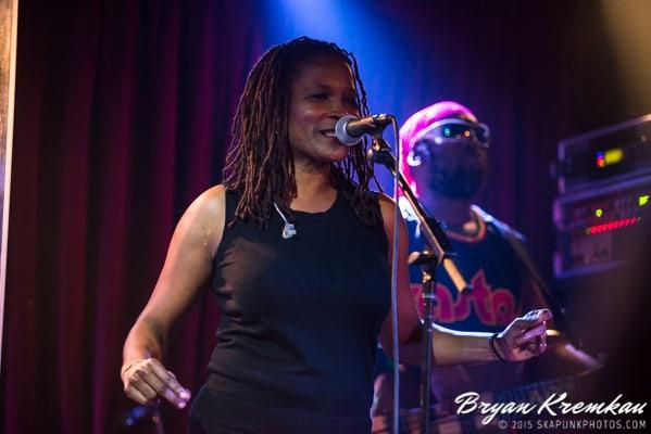 Steel Pulse, New Kingston @ B.B. King Blues Club, NYC (26)